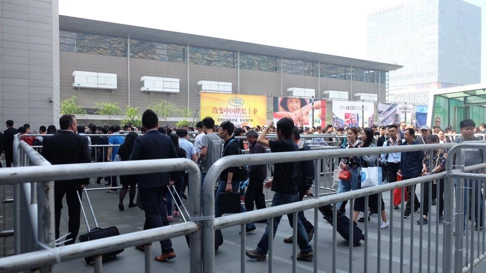 Một vòng quanh sự kiện công nghệ lớn nhất Châu Á - CES Asia 2016