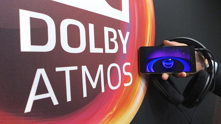 Công nghệ âm thanh Dolby là gì