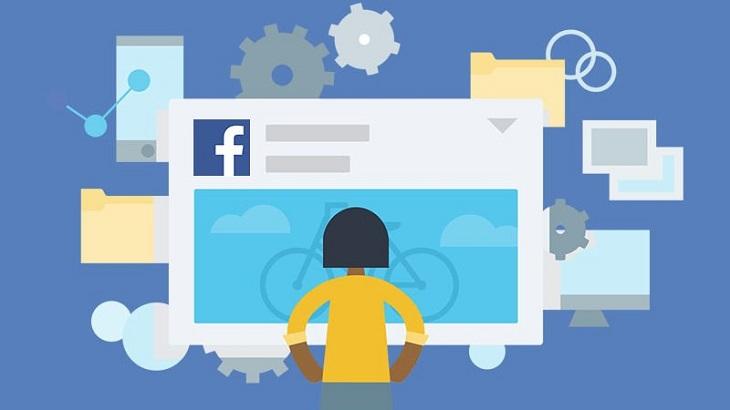 Máy tính, laptop không vào được Facebook. Nguyên nhân và 5 cách khắc phục.