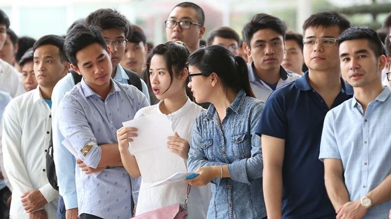 Kết quả hình ảnh cho việc làm Việt Nam