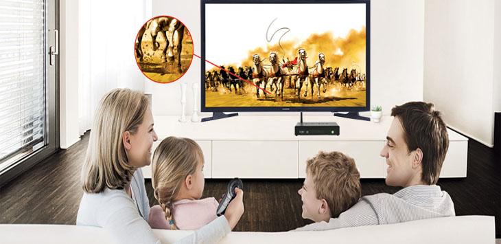 smart tivi Samsung 32 inch UA32J4303D