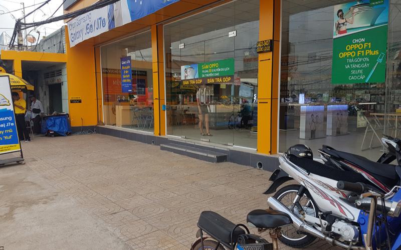 Số 3435 - 3437 Quốc Lộ 22, ấp Suối Sâu, xã An Tịnh, H. Trảng Bàng, T. Tây Ninh