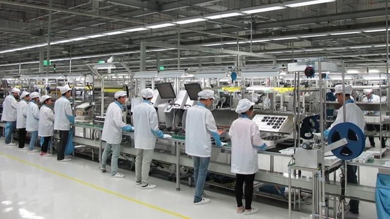 Nhà máy sản xuất điện thoại của Microsoft tại Bắc Ninh rơi vào tay Foxconn