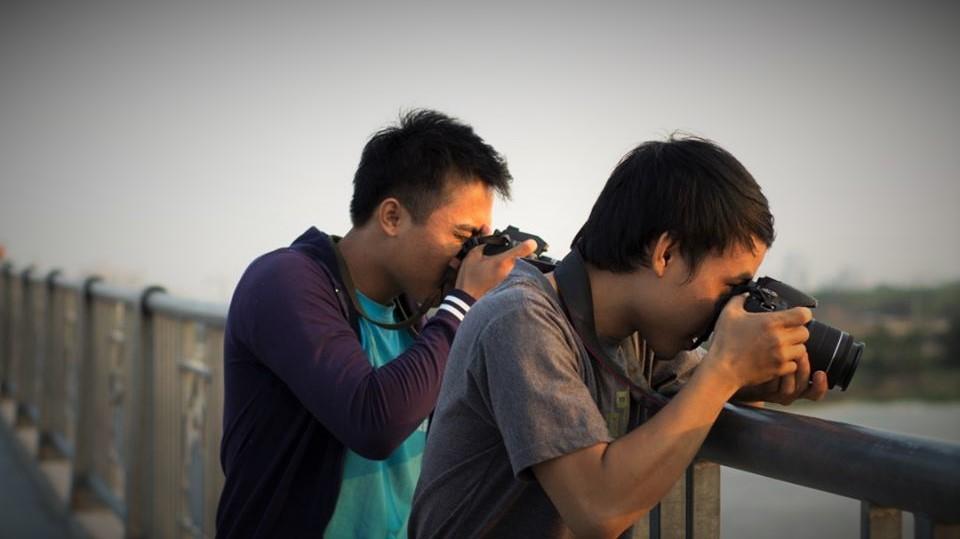 """10 Điều bạn cần biết nếu muốn trở thành nhiếp ảnh gia """"Pro"""""""
