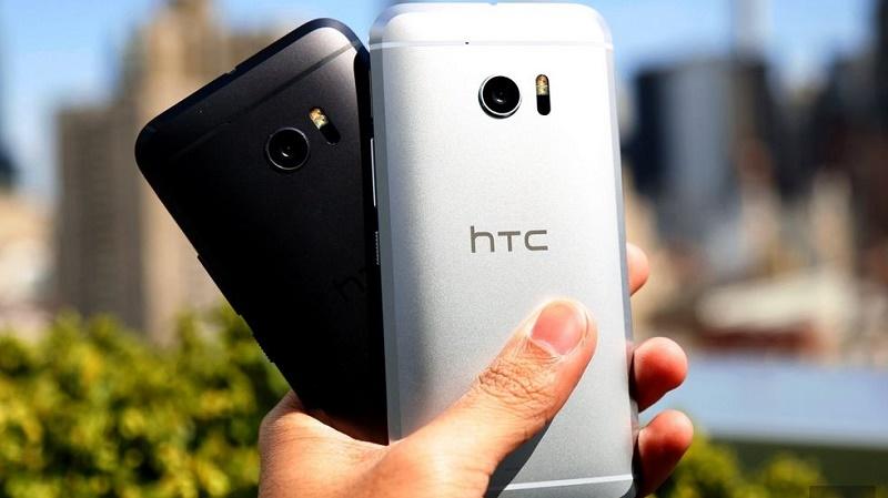 HTC 10 chính thức ra mắt tại Việt Nam với giá khá cao