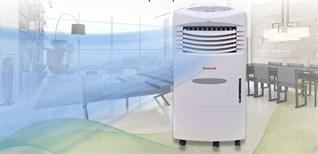 Cách sử dụng quạt điều hòa làm mát hiệu quả nhất trong mùa nóng