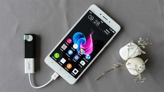 Trên tay Vivo V3 Max: Nổi bật với giá 7,5 triệu, Snapdragon 652, RAM 4 GB