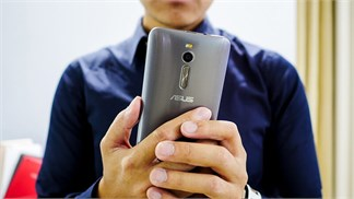 Phiên bản ZenFone 3 giá rẻ lộ trọn cấu hình: Snapdragon 820, RAM 4 GB