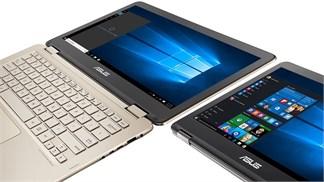 Asus Zenbook Flip UX560 xuất hiện trước ngày ra mắt