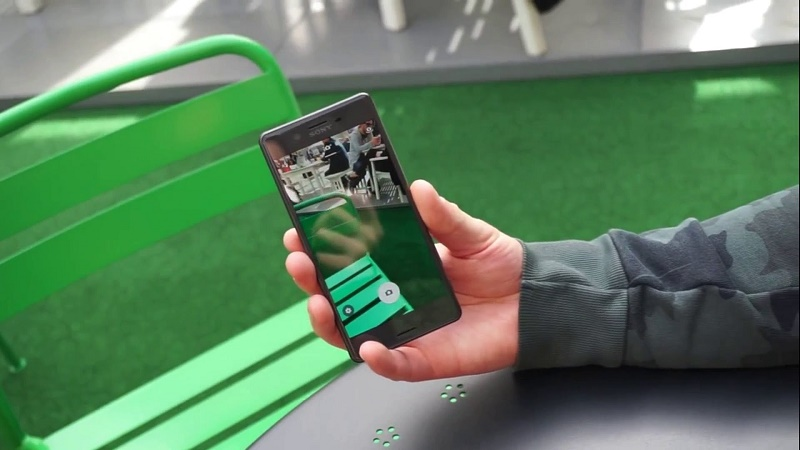 Một smartphone mới với cấu hình khủng của Sony xuất hiện