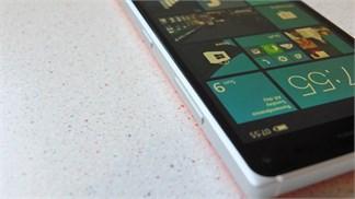 Surface Phone lộ thiết kế với khung viền kim loại, camera hoành tráng