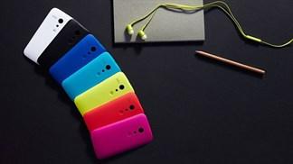 Đoán biết tính cách bạn chỉ thông qua màu sắc của điện thoại