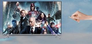 Cách xem phim, nghe nhạc, xem ảnh trong USB bằng Smart tivi Samsung 2016