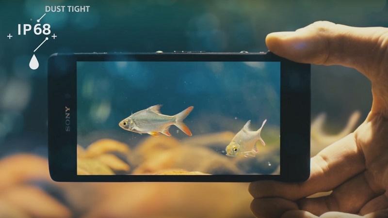 Sony Xperia M4 Aqua LTE