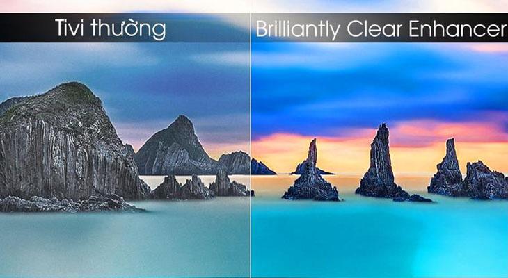 Brilliantly Clear Enhancer