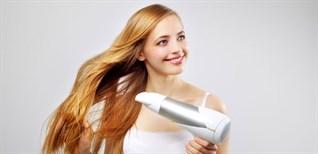 Kinh nghiệm chọn mua máy sấy tóc