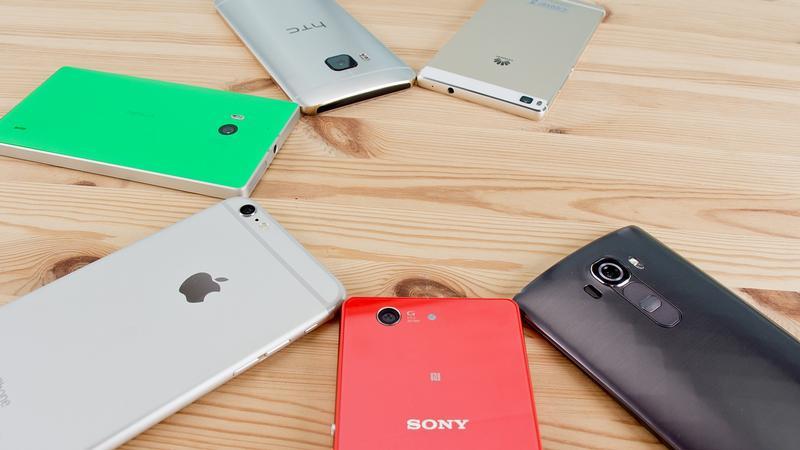 Dự báo lượng smartphone bán ra toàn cầu và Việt Nam năm 2016