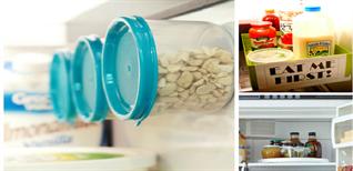 7 điều sẽ thay đổi cách bạn sử dụng tủ lạnh