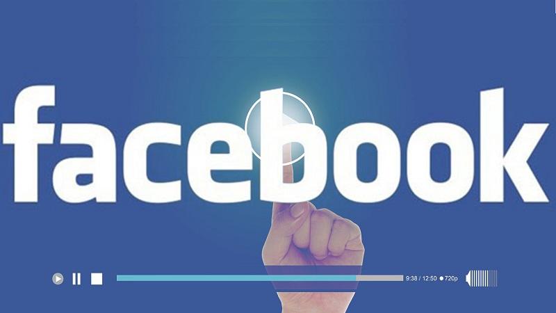 """2 cách tải video trên Facebook """"cực nhanh"""" chỉ trong vài bước"""