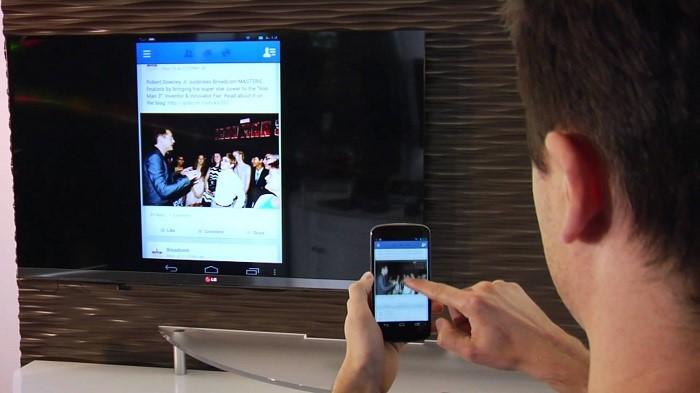 Bluetooth trên tivi dùng để làm gì?