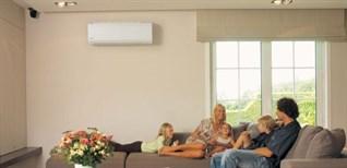 5 chiếc máy lạnh giá rẻ dưới 7 triệu đáng mua hiện nay