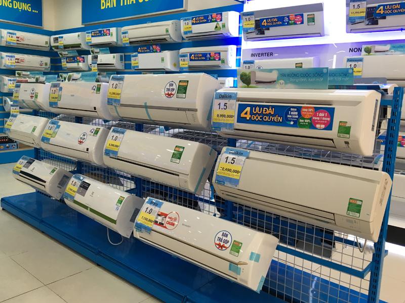 Siêu thị Điện máy Xanh Lê Văn Khương, Quận 12, Hồ Chí Minh