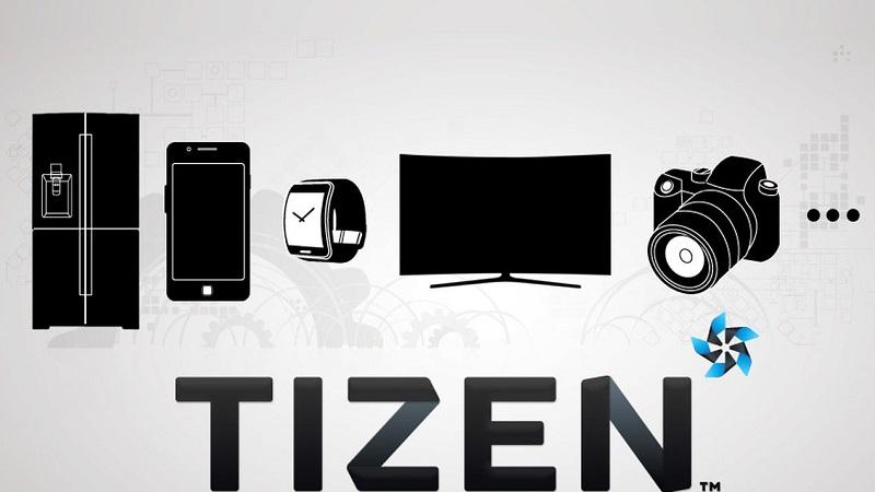 Samsung dự tính phổ biến Tizen OS cho mọi sản phẩm trong tương lai