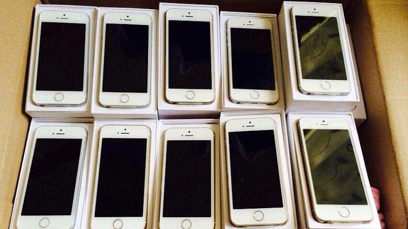 iPhone mới giảm giá, iPhone cũ lại tăng giá tại Việt Nam