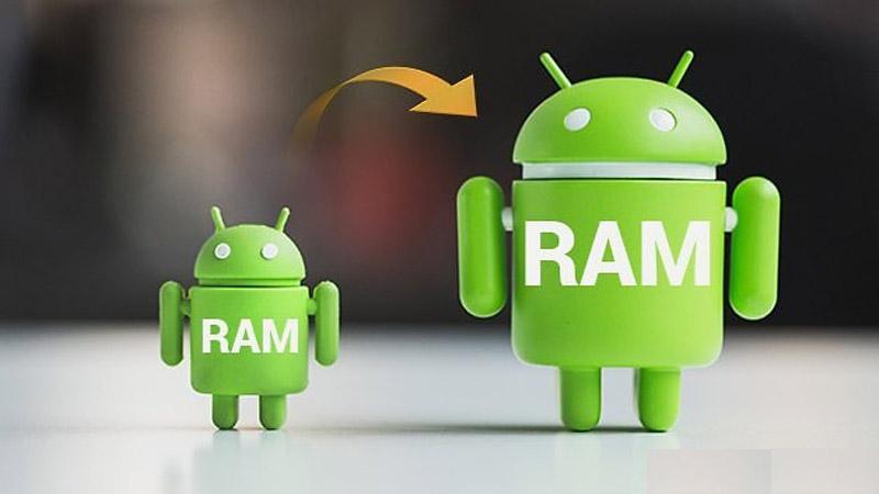 Liệu chúng ta có thật sự cần thêm RAM trên điện thoại Android?