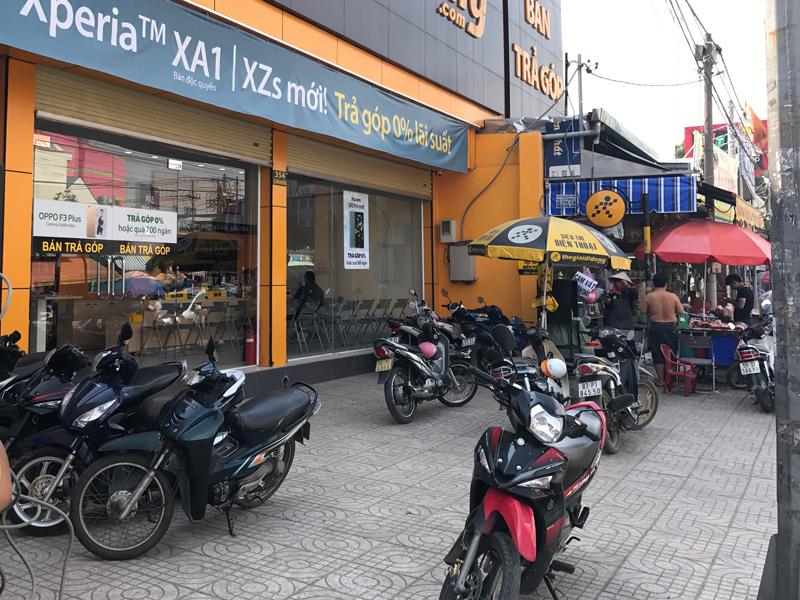 Số 354 Lê Văn Khương, khu phố 2 , P. Thới An, Q. 12 , TP.HCM