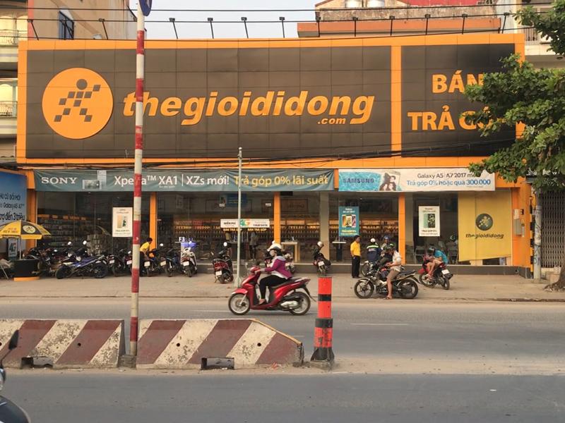 Số 620-622-624-626-628 Nguyễn Oanh, P. 6, Q. Gò Vấp, Tp. Hồ Chí Minh