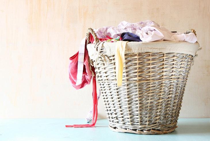 Hãy giặt đúng khối lượng máy giặt cho phép