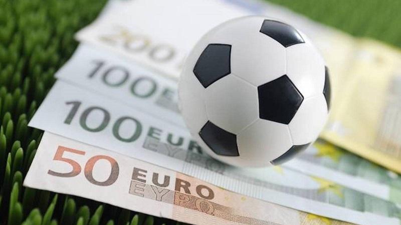 Triệt phá 3 đường dây cá độ bóng đá online, thu giữ 8700 tỷ đồng