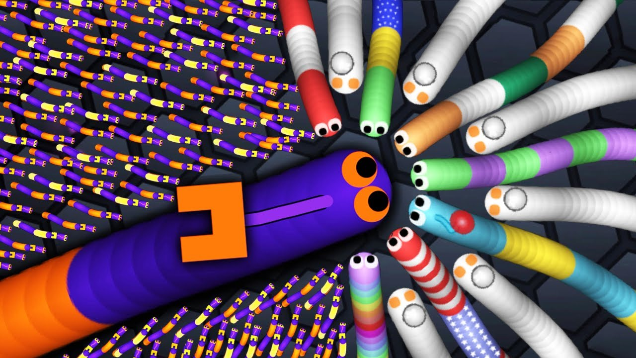 Slither Io Kostenlos Downloaden
