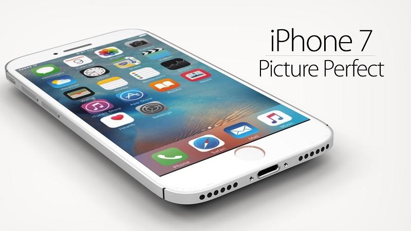 iPhone 7 vừa lộ thêm nhiều ảnh thực tế thú vị