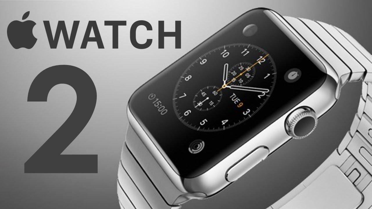 Apple Watch 2 sẽ tích hợp cả GPS và theo dõi quá trình bơi lội