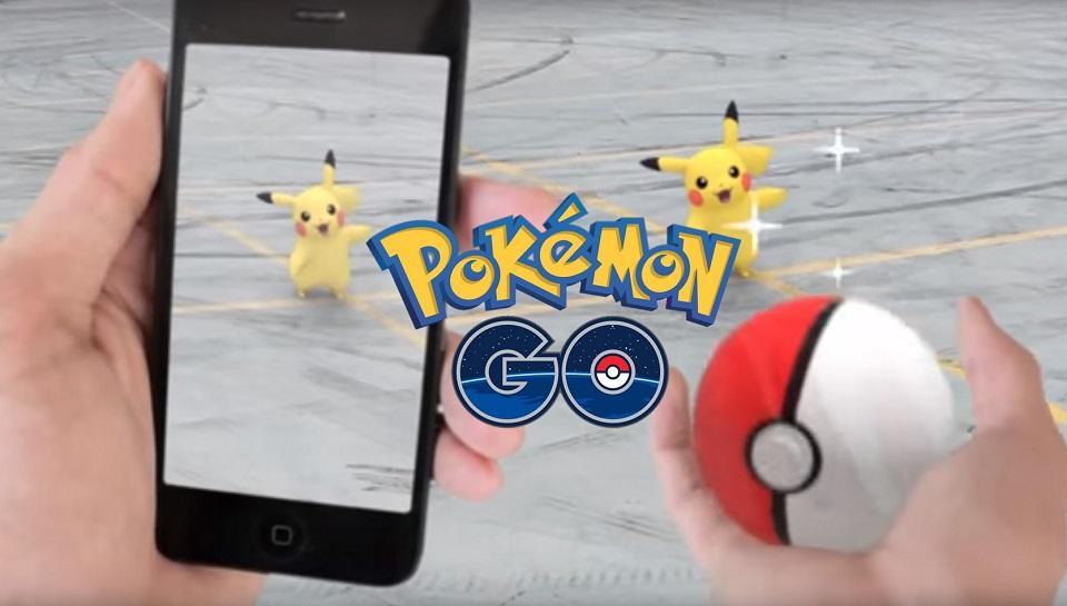 5 vấn đề thường gặp khi chơi Pokémon Go và cách khắc phục