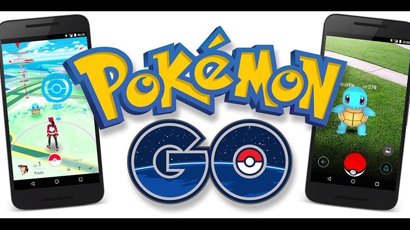 Pokemon Go là gì? Ai tạo ra game? Vì sao gây sốt? Cách chơi thế nào?