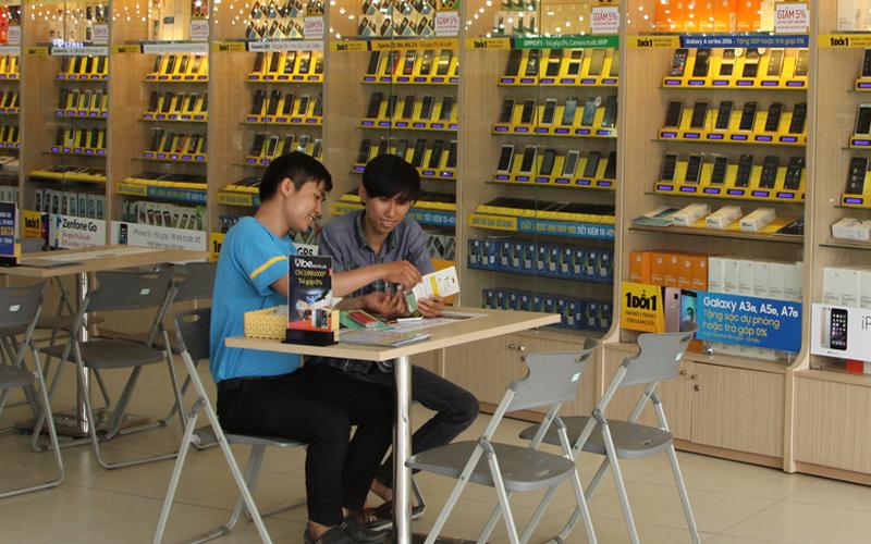 33 Quang Trung, Phường 10, Quận Gò Vấp, TP.Hồ Chí Minh