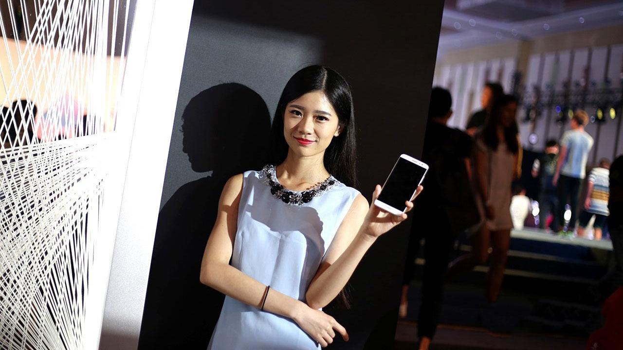 Huawei Maimang5 (G9)