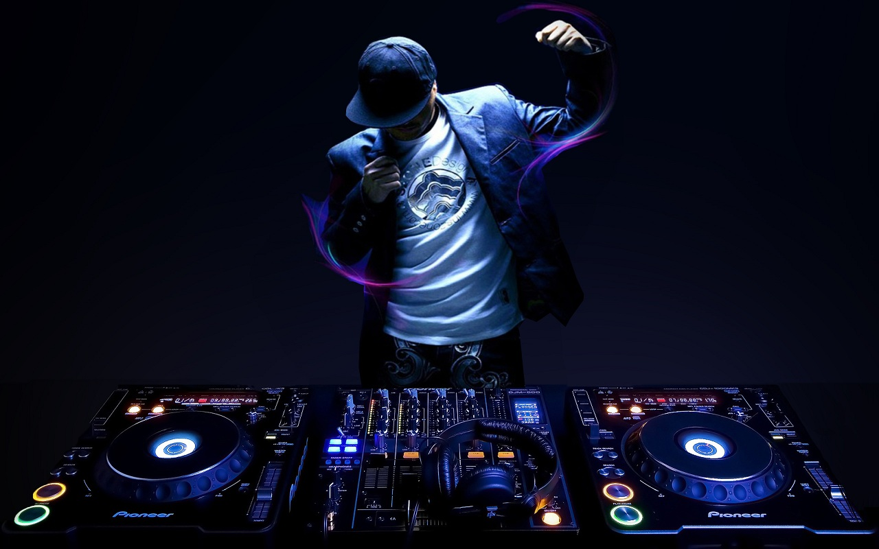 DJ Lộc Tễu