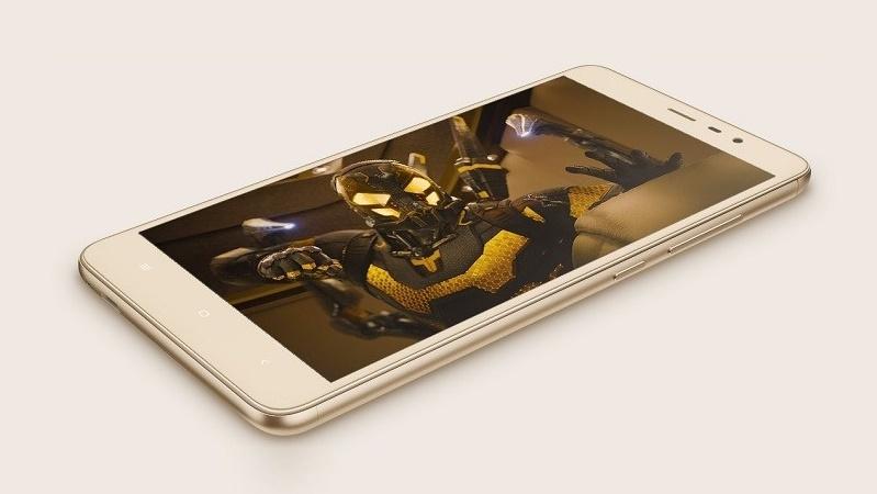 Xiaomi xác nhận Redmi Pro dùng chip 10 nhân, camera kép