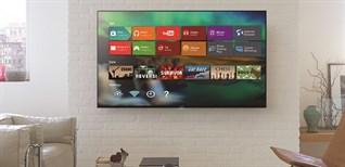 Cùng là tivi Android, tại sao tivi Sony lại đắt hơn tivi Toshiba?