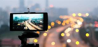 Tìm hiểu các chế độ chụp trên điện thoại