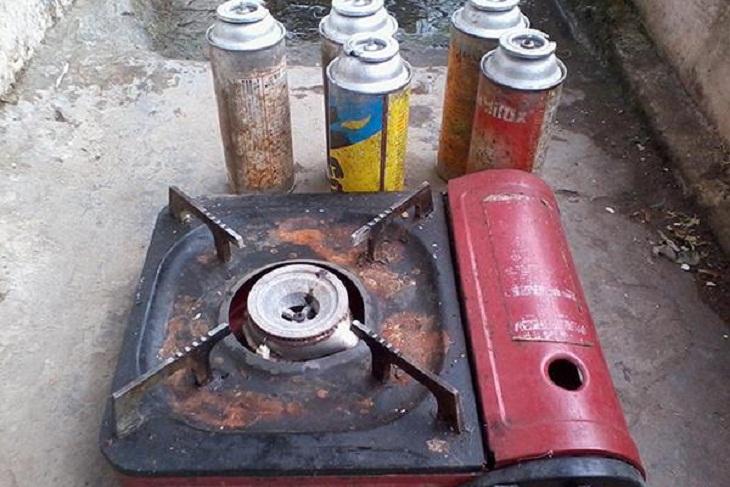Làm thế nào để sử dụng bếp gas mini an toàn