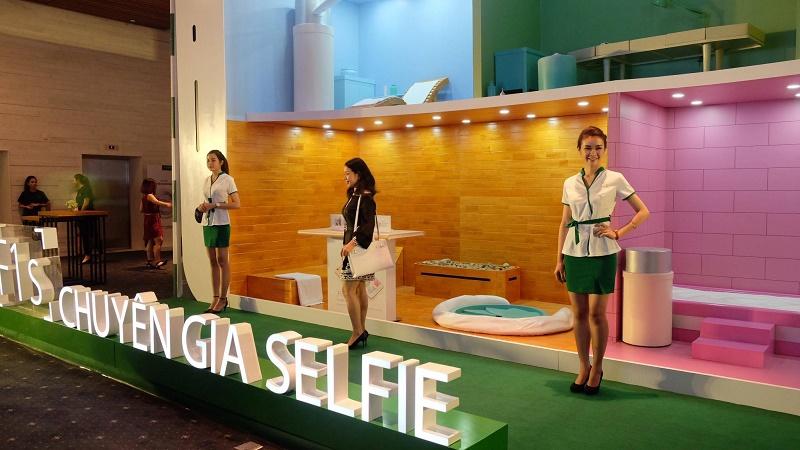 Trùm selfie OPPO F1s chính thức ra mắt với camera trước 16 MP