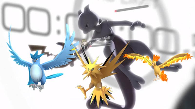 Top 10 bửu bối mạnh nhất trong Pokémon Go mà ai cũng muốn có! (
