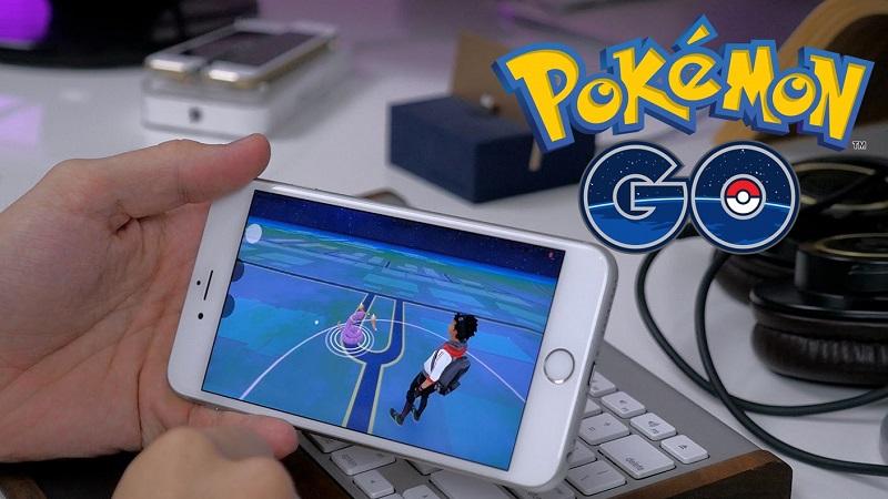 """Hướng dẫn chơi Pokémon GO chế độ landscape """"cực đẹp"""" trên iPhone icon"""