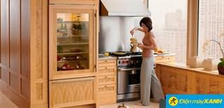 5 lưu ý quan trọng cần tránh khi sử dụng tủ lạnh để bảo vệ gia đình bạn
