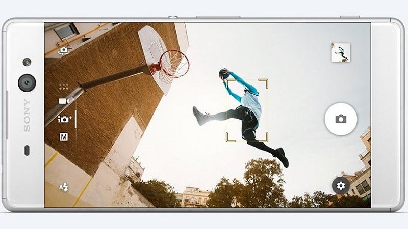 Xperia XA Ultra với camera 16/21 MP chính thức được hạ giá mạnh tại VN